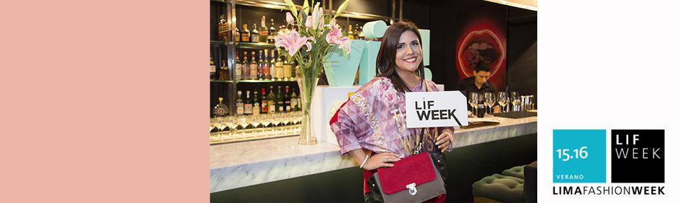 Cocktail para Bloggers Oficiales #LIFWeekPV16