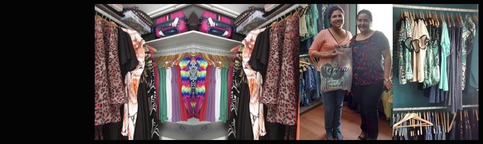 Sephia, love your body - marca peruana de ropa plus size