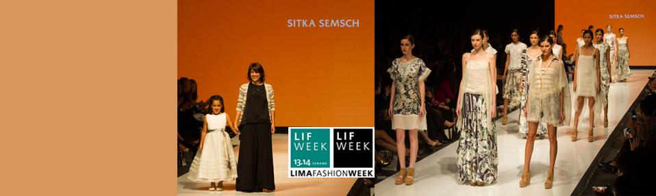 Sitka Semsch en LIFWeek 13.14