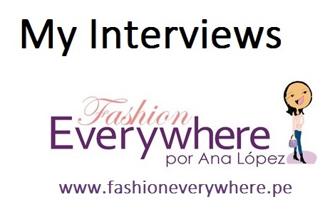 moda, blog, entrevistas
