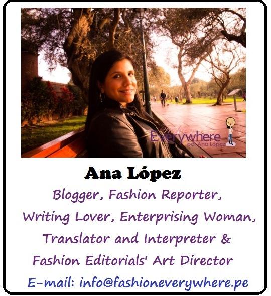 moda, blogger, blog