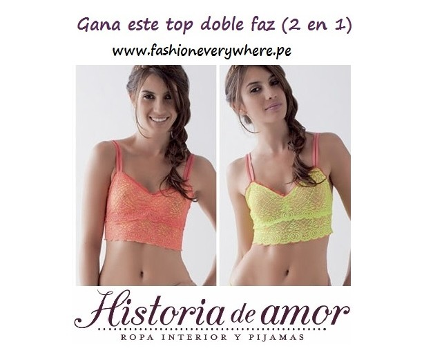 Concurso_Historia_De_Amor_Perú_lencería_www.fashioneverywhere.pe