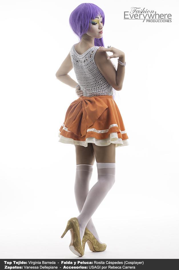 My doll fashion world