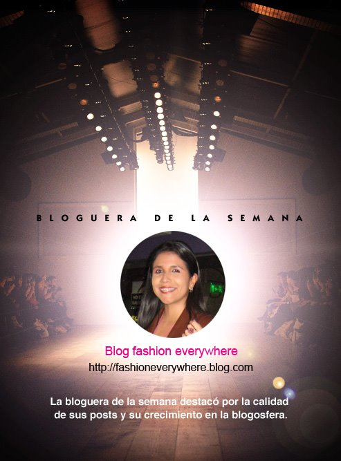 awards,moda, blog