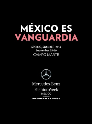 mexico, moda, fashion week
