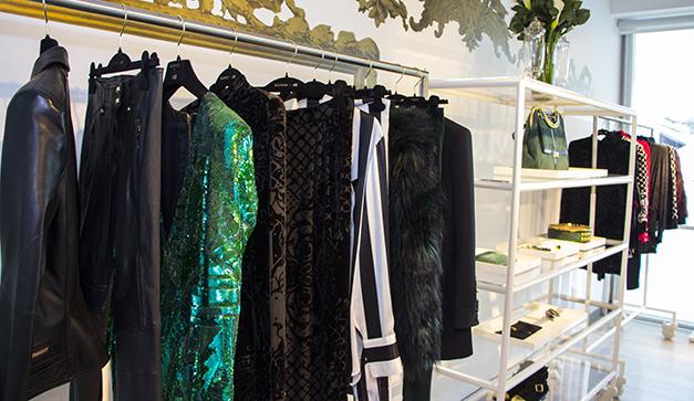 Balmain x H&M_balmainparis_#Balmaination_#HMBalmaination_#HMPERU_#balmainxhm_Jockey Plaza_Olivier Rousteing_Ana López_blog fashion everywhere_www.fashioneverywhere.pe_1 (14)