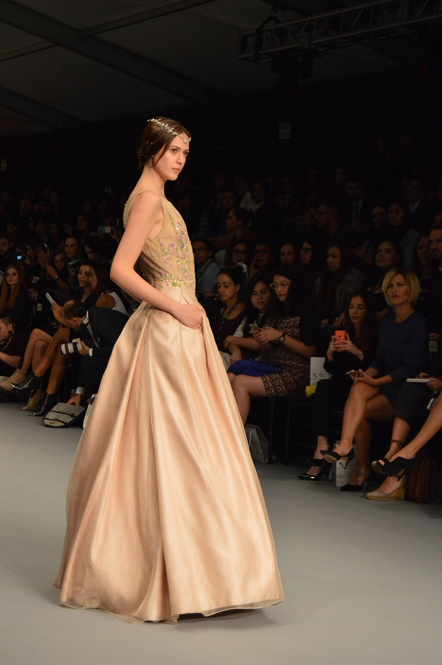 Clauda Jimenez_diseñadora de moda peruana_Mercedes Benz Fashion Week México_#MBFWMx_pv16_Ana López_blogger de moda peruana_www.fashioneverywhere.pe_1 (13)
