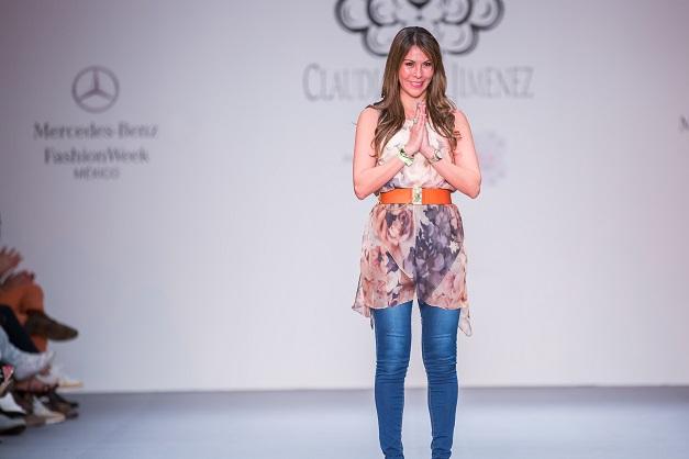Clauda Jimenez_diseñadora de moda peruana_Mercedes Benz Fashion Week México_#MBFWMx_pv16_Ana López_blogger de moda peruana_www.fashioneverywhere.pe_1 (6)