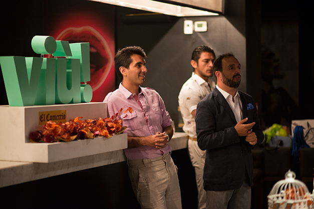 Cocktail Bloggers Oficiales LIFWeek_#LIFWeekOI16_sorteo entradas_blog fashion everywhere por Ana López_www.fashioneverywhere (13)