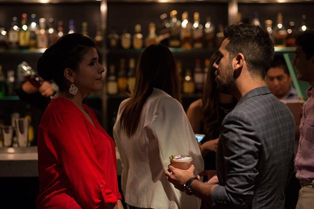 Cocktail Bloggers Oficiales LIFWeek_#LIFWeekOI16_sorteo entradas_blog fashion everywhere por Ana López_www.fashioneverywhere (5)