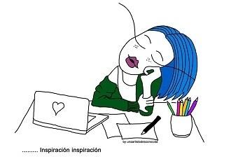 Conectando con mi lector_la importancia de la inspiración al escribir_blog Fashion Everywhere por Ana López Jiménez_ilustraciones de Maria Hermoso_www.fashioneverywhere.pe_1  (2)