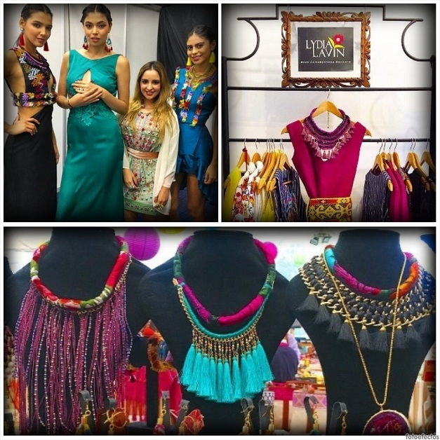 Entrevista a Talía Lanz_diseñadora de joyas mexicana_serendipiaaccesorios_ Lydia Lavin_MBFWMx_www.fashioneverywhere.pe_1 (collage)