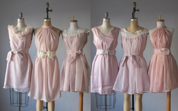 Vintage_Clothing_Ana_López_www.fashioneverywhere.pe_vestidos vintage verano